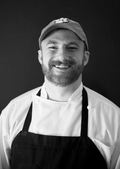 Chef Trevor Smith