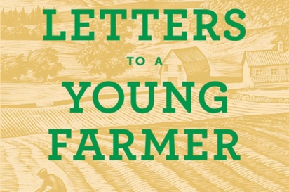 letters to a young farmer book cover