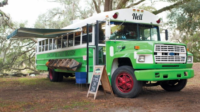 lowcountry street grocery bus