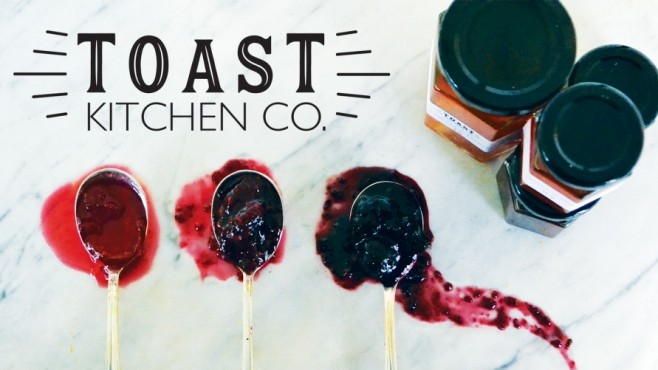 Toast Kitchen Co.