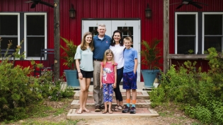 Stapleton Family of Terra Kotta Farms